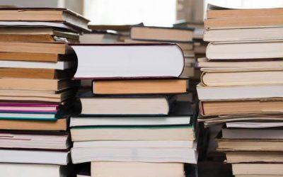 Wakacje. Ale nie dla nas i bibliotek…