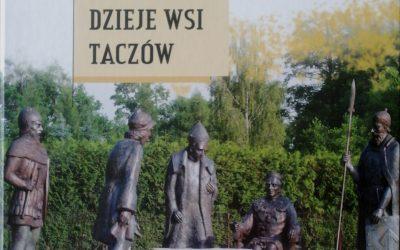 """""""Dzieje wsi Taczów"""""""