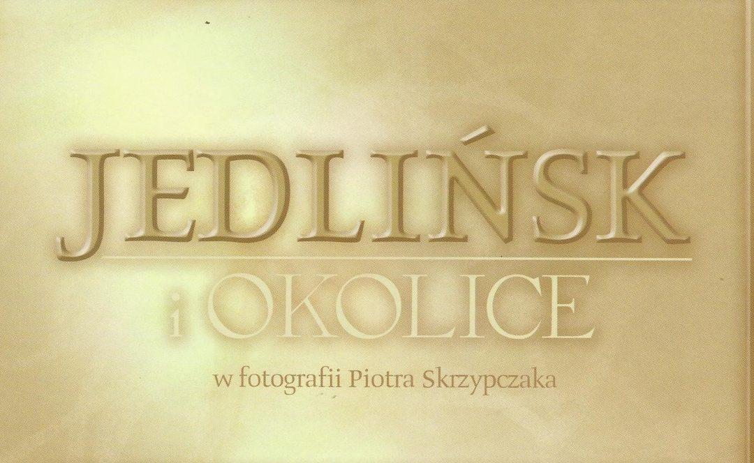 Jedlińsk - okładka albumu